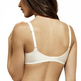 Lisca 20101 F cup Unique non padded beugel beha lace ivoor_